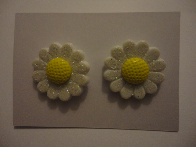 Daisy Earrings