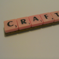 CRAFT Magnet