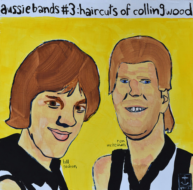 Haircuts Of Collingwood