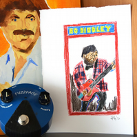 Bo Diddley: Two