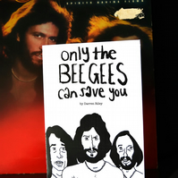 Only The Bee Gees Can Save You fanzine
