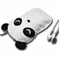Panda iPod iPhone Case Blackberry Cover Samsung Cases