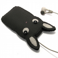 Rabbit / Bunny - iPod / iPhone / MP3 Case