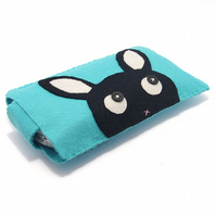 Nintendo DS Case - PSP Vita Case - Rabbit