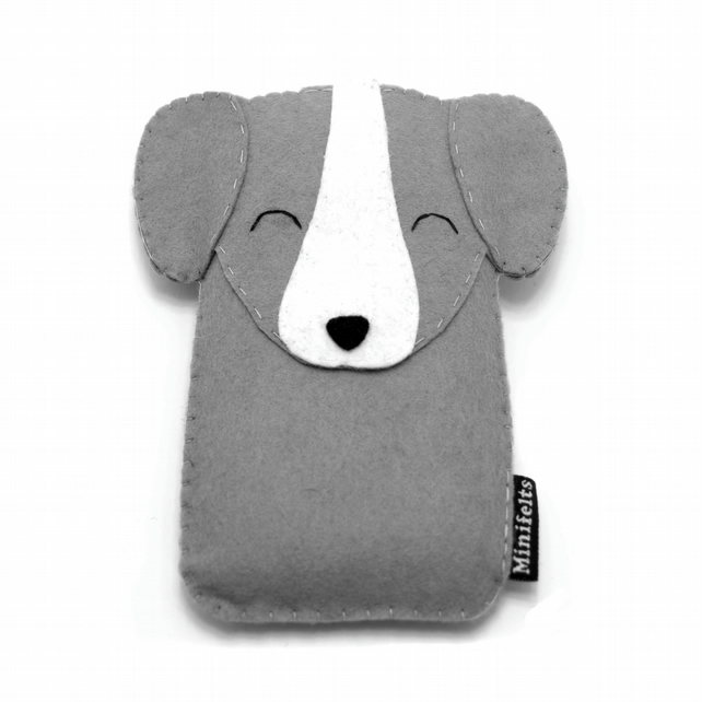 Iphone 5 Case Dog Iphone 4 Case Ipod Case Mobil Folksy