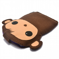 Kindle Case - Monkey