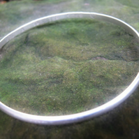 Mother´s Day Gifts - Silver Bangle