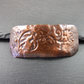 Copper Barrette Hair Clip, Artisan Design Hand Crafted