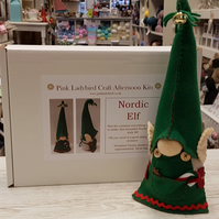 Craft Afternoon Kits - Nordic Elf