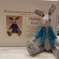 Craft Afternoon Kits - Harvey Hare
