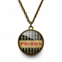 Poison No.1 Necklace (DJ06)