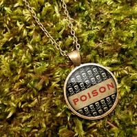 Poison No.1 Large Necklace (DJ06)