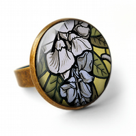 Wisteria Ring (AN03)