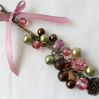Bag charm - Sale item!