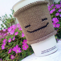 Coffee Cosy : Coffee Cozy