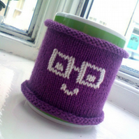 Mug Cosy : Mug Cozy : Geek Chic for Nerds