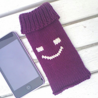 Phone sock : phone case