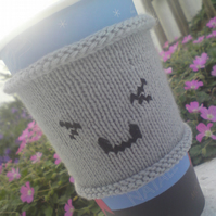 Coffee Cosy - Cute Emoticon