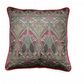 "Cushion cover, Liberty ""Ianthe"" mid 70s fabric 18 X 18 inches"