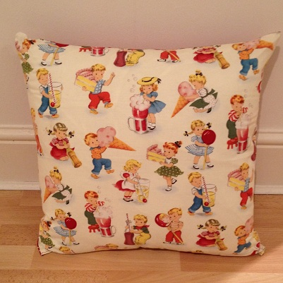 SALE! SALE! SALE! Candy Kids Cushion