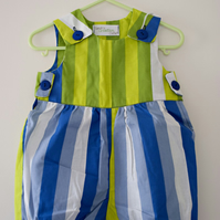 Little Boys Romper