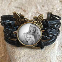 Personalised Bracelet, Mothers Day Gift, Gift for Mum, Personalized, gift for he