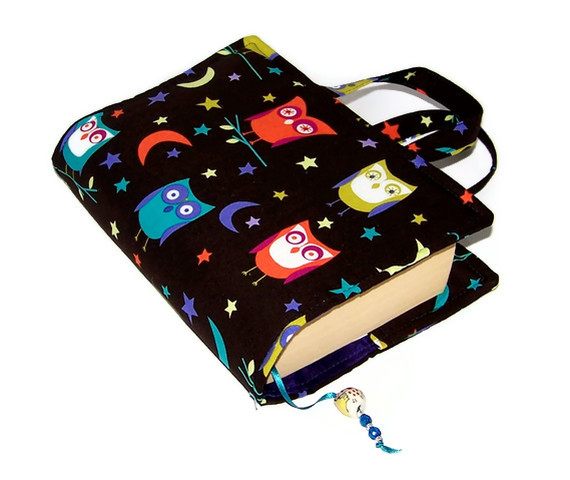 Book Bag Cover - NIGHT OWLS