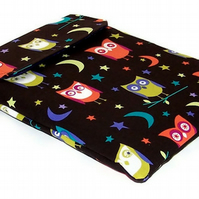 Ipad Sleeve Night Owls