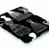 Kindle Paperwhite case DRESS FORMS