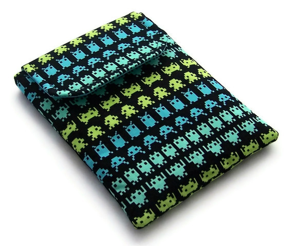 Kindle Paperwhite Cover SPACE INVADERS