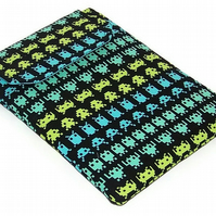 SPACE INVADERS Ipad Mini Sleeve