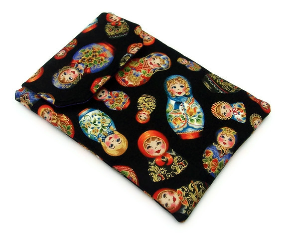 "7"" Tablet Case MATRYOSHKA"