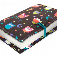 Book Cover Large Night Owls