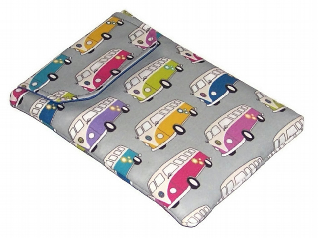 Ipad Mini cover Hippy Camper van