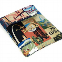Kindle Paperwhite Sleeve American Dream