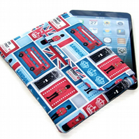 Ipad Mini Case - London Icons