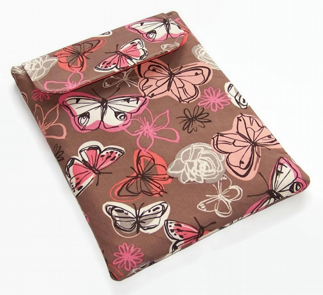 Ipad Air Cover Butterflies