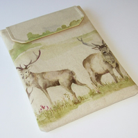 Ipad Air Sleeve Highland Deer
