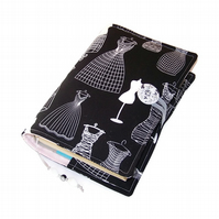Book Cover, Padded Bible Cover, UK Seller, Dress Forms