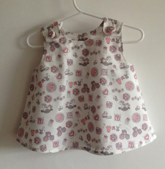 Baby Cotton Top