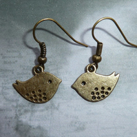 'Tweet' Earrings