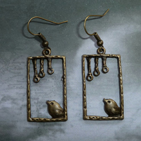 PIF Little Bird Earrings