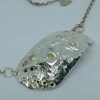 Have a Pendant made for you by Patsy at Midastouch Jewels