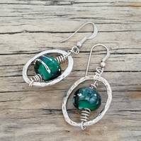 Have a pair of Earrings made for you by Patsy at Midastouch Jewels