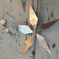 Make Your Own Jewellery Course using Silver at MidasTouch Jewels by Patsy