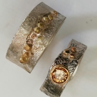 Have a RING made for you by Patsy at Midastouch Jewels