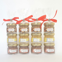Christmas Gift. Food gift set. Chocolate Stocking Filler. Secret Santa
