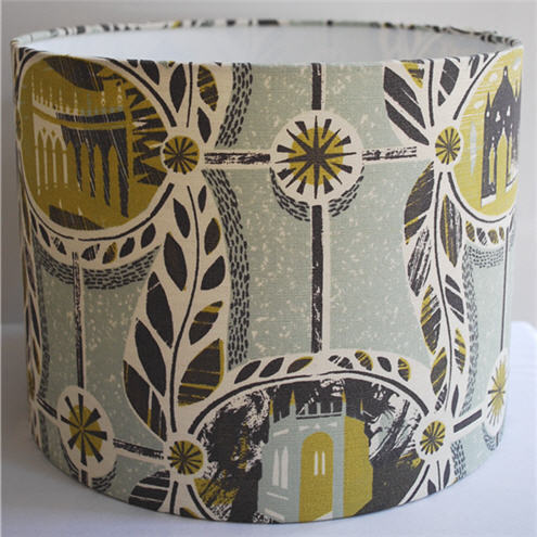 25cm Painswick (LAMP) Drum Lampshade
