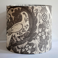 Doveflight Drum Lampshade