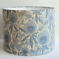 Clover Drum Lampshade